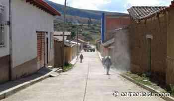 Dos detenidos se fugan de la carceleta de Padilla - Correo del Sur