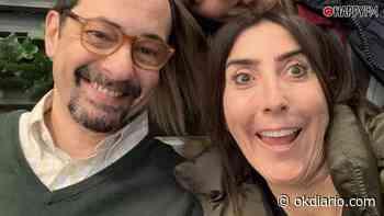 Paz Padilla se emociona con el último parte médico de Jordi Sánchez - OKDIARIO