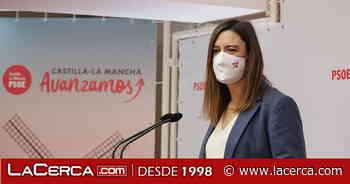 """Padilla lamenta """"que el modelo de Núñez sea el de Madrid, que triplica en casos positivos a Casti - La Cerca"""