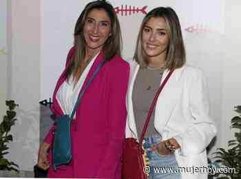 Paz Padilla y su hija, Ana Ferrer, ya tiene su propia colección de bolsos made in Spain: se llaman No Ni Na y están hechos a mano en Ubrique - Mujerhoy.com