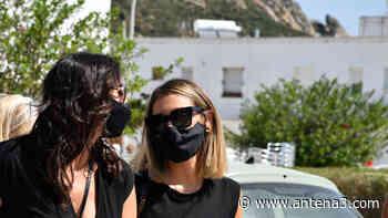 El estiloso look que han escogido Paz Padilla y su hija, Anna Ferrer, para presentar el lanzamiento de su firm - Celebrities