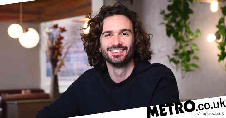 Joe Wicks celebrates 'fun but emotional' final PE session after holding more than 100 over the last year