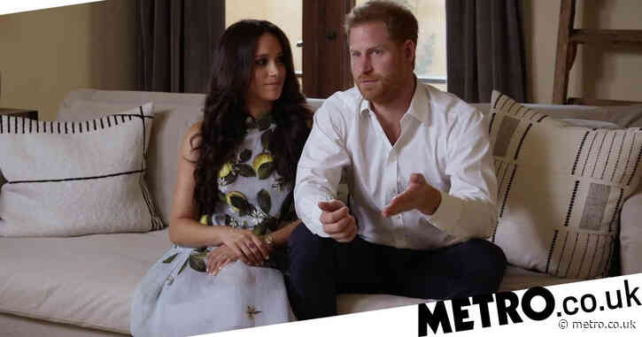 When and where can you listen to Meghan Markle and Prince Harry's podcast?