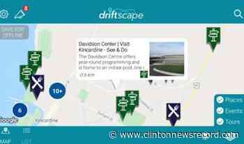A new lens to tourism in Kincardine, Ontario's Scottish destination - Clinton News Record