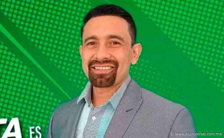 Asesinan a candidato del PRI a la alcaldía de Nuevo Casas Grandes, Chihuahua   El Universal - El Universal