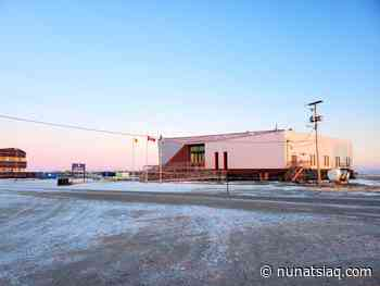 Arviat MLA says Canadian Armed Forces could help hamlet overcome COVID-19 outbreak - Nunatsiaq News