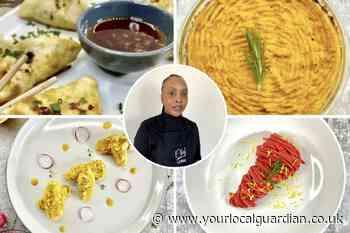 Croydon chef Lorri Quaye shares £1 recipe ideas