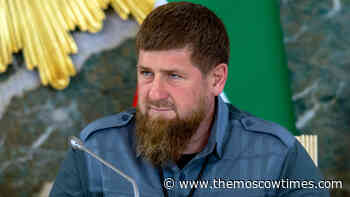 Chechen Leader Kadyrov Taps Cousin for Grozny Mayor - The Moscow Times