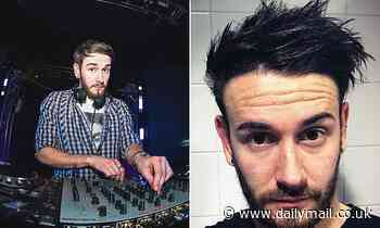 Nightclub DJ, 33, hanged himself after phoning his partner