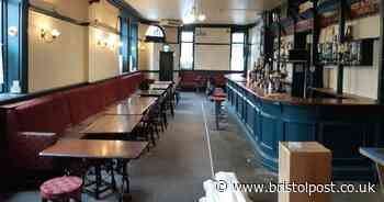 Bristol pub loved by locals goes up for sale