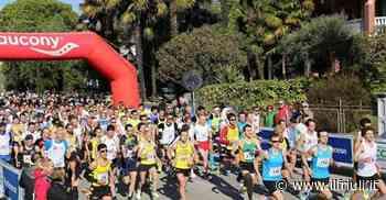 Domenica torna la Maratonina di Brugnera - Il Friuli
