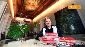 August und Sartory: Augsburger Restaurants halten Michelin-Sterne