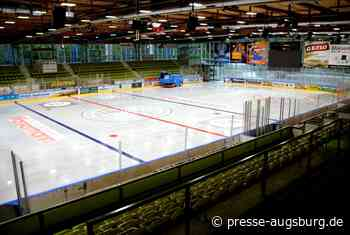 Stadt übernimmt anteilig die Hygienekosten für die Nutzung der Memminger Eissporthalle
