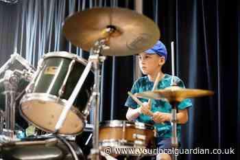 Merton Music Foundation celebrates 30th anniversary