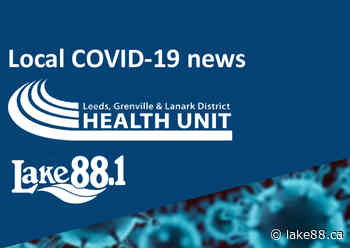 Mississippi Mills, Carleton Place and Beckwith Township announce closures after Lanark East COVID-19 outbreak - lake88.ca