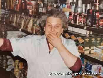 Dogliani: addio alla signora Rita Monchiero, storica commerciante del centro - Unione Monregalese