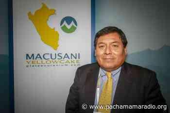 Plateau Energy Metals: Macusani obtiene medida cautelar por concesiones mineras - Pachamama radio 850 AM