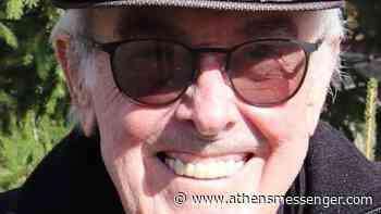 John D, Gillam | Obituaries | athensmessenger.com - Athens Messenger