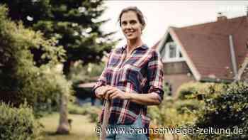 Gesunde Gartenarbeit: Rücken schonen und Unfälle vermeiden