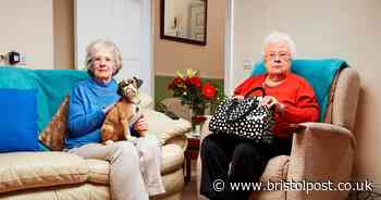 Gogglebox's Mary and Marina still missing from new series