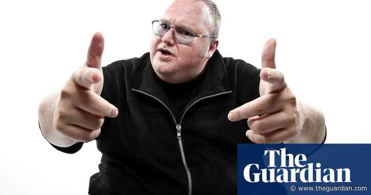 Discussing Doomsday with Kim Dotcom, I felt ashamed I'd seen him as a ridiculous figure