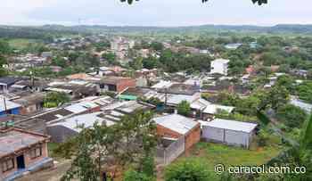 Hombres armados asesinaron a un empleado de la alcaldía de Tarazá - Caracol Radio