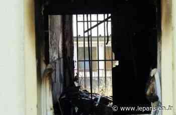 Gagny : trois ans après, l'incendiaire de l'école interpellé… pour des tirs au mortier sur des policiers - Le Parisien