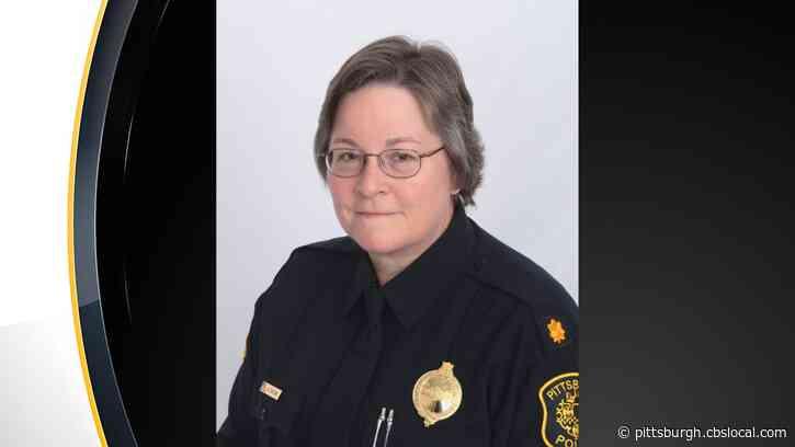 City Council Honors Retiring Pittsburgh Police Commander Karen Dixon