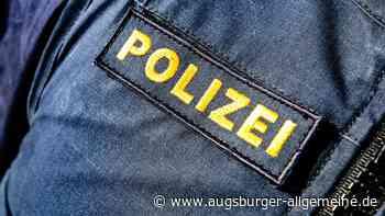 Schläge und Anzeigen: Streit in der Familie eskaliert in Wolnzach - Augsburger Allgemeine
