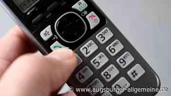 Vermeintlicher Lotto-Gewinn: Täter versuchen es schon wieder bei Wolnzacher - Augsburger Allgemeine