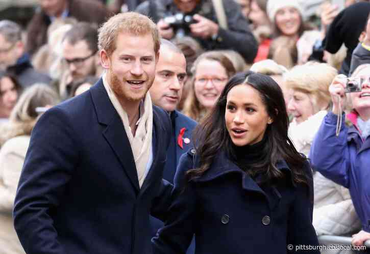 Why Are We So Fascinated With The Royal Family?