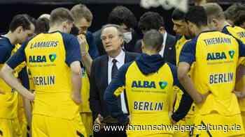 Euroleague: Alba Berlin gewinnt dank Eriksson bei Khimki Moskau