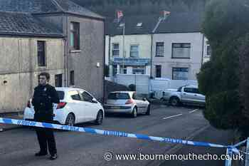 South Wales Police responding to 'serious' incident - Bournemouth Echo