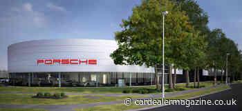 Inchcape reveals look of Destination Porsche Centre Bournemouth as success of current showroom prompts move – Car Dealer Magazine - Car Dealer Magazine