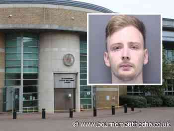 Marti Reynolds jailed for four years for Bournemouth rape - Bournemouth Echo