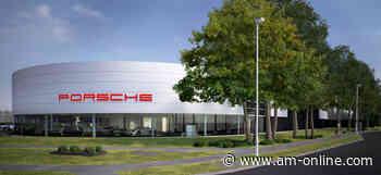 Inchcape to create 'substantial' Destination Porsche Centre in Bournemouth - AM