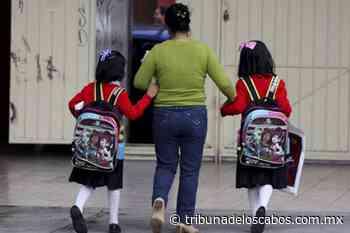 Suspenden clases en Loreto, Baja California Sur, por entrada de Sergio - Tribuna de los Cabos