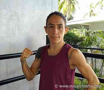 Bare Knuckle Kingdom 1: Souris Manfredi goes bareknuckle to take on Kesorn Saenlakhon – MMA Crossfire - MMA Crossfire