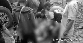 Hombres armados asesinaron a conductor indígena en zona rural de Inzá, Cauca - infobae