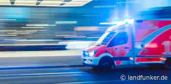 Philippsburg | Leichtkraftradfahrer bei Verkehrsunfall schwer verletzt - Landfunker