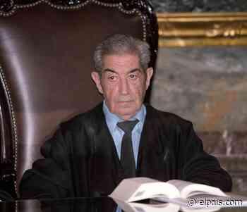 Alfonso Villagómez Rodil, un juez gallego entrañable - EL PAÍS