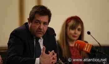 Villagómez ve inconstitucionales las sanciones durante la alarma - Diario Atlántico