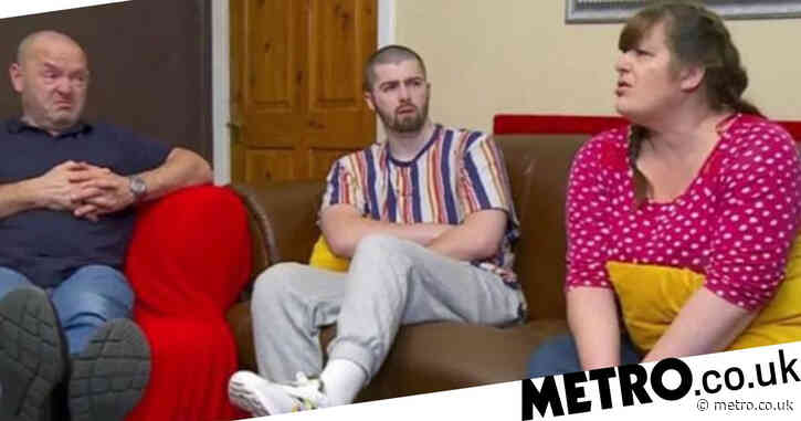 Gogglebox: Where is Tom Malone on Channel 4 series?