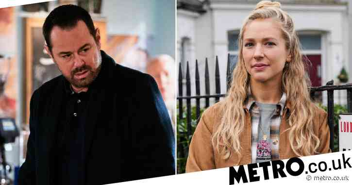 EastEnders spoilers: Nancy Carter's return story confirmed as Mick reveals abuse to her
