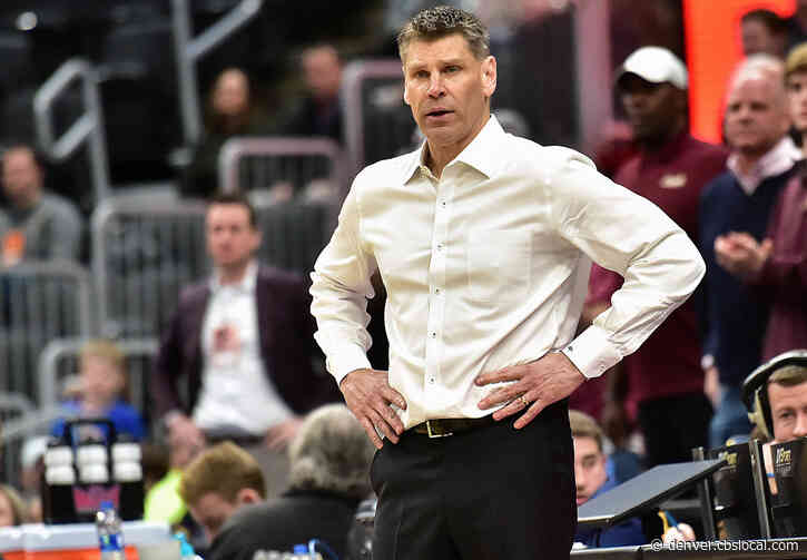 'This Loyola-Chicago Team Is Better Than The Final Four Team': CBS' Gary Parrish Talks Ramblers, MVC Tournament