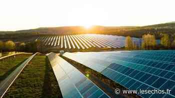 Essonne : un financement participatif pour la ferme solaire de Marcoussis - Les Échos