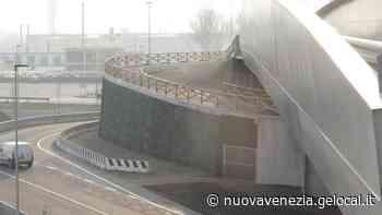 Al Demanio Portuale l'area per la rotonda del nodo Malcontenta - La Nuova Venezia