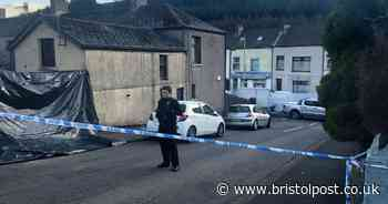 Girl, 16, dies after serious incident in Wales as men arrested