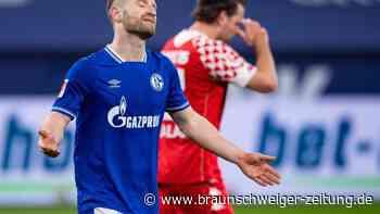 Freitagsspiel 24. Spieltag: Schalke bei Debüt von Trainer Grammozis nur 0:0 gegen Mainz
