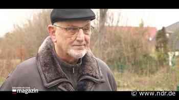 Was macht eigentlich ... Rainer Bork aus Escheburg? - NDR.de